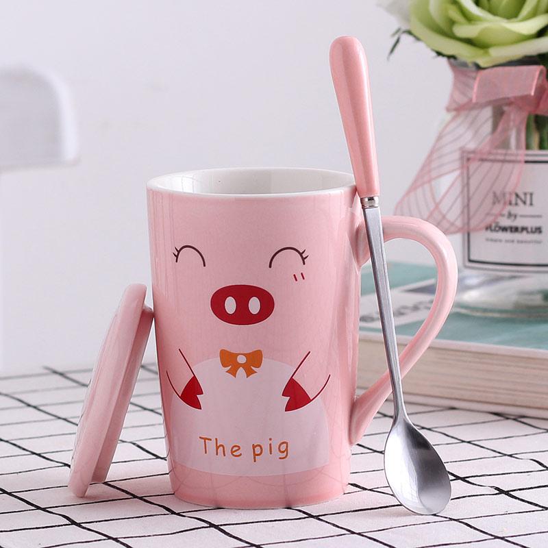 Розовый Свинцовый ремень корпус Ложка