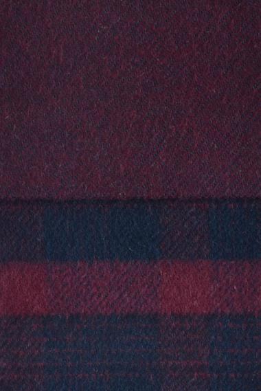 纯棉加厚保暖衬衫定制磨毛