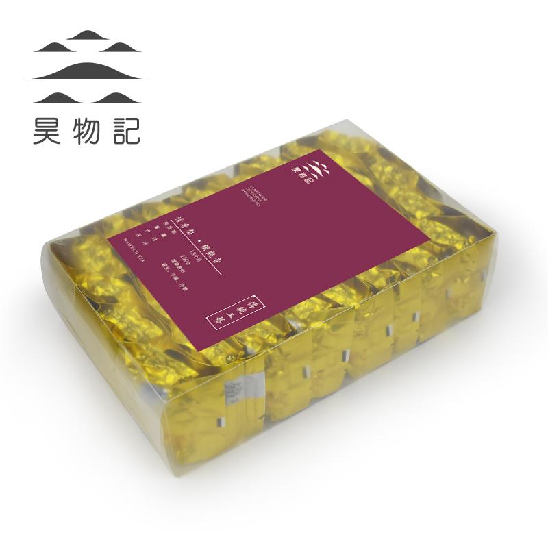铁观音礼盒淘宝优惠券