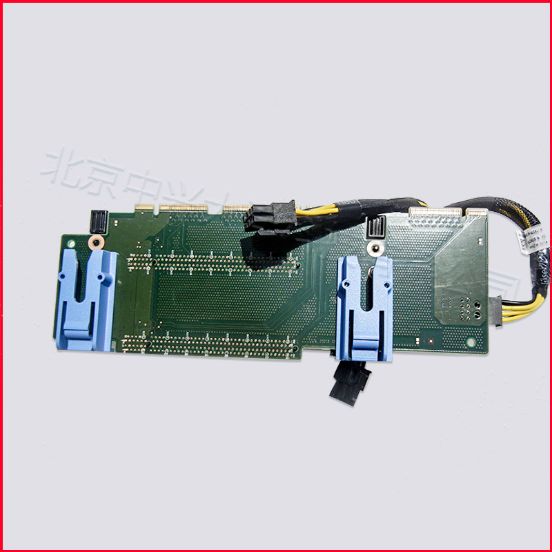 dell R740 R740XD GPU power card power supply line expansion card