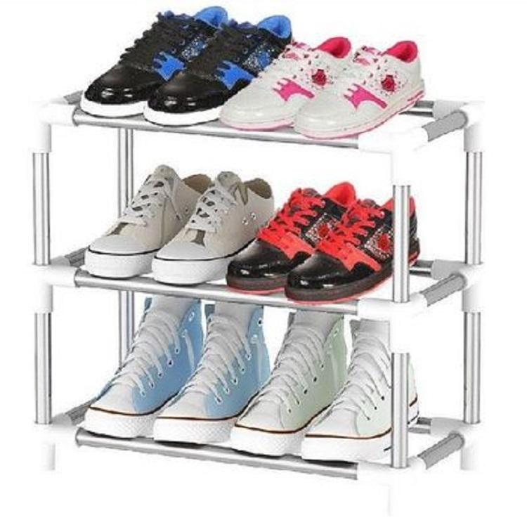多层鞋架家用宿舍寝室收纳鞋柜省空间鞋架子