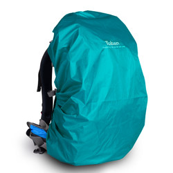 Outdoor backpack rain cover riding bag mountaineering bag school bag waterproof cover dust cover waterproof cover 55 liters