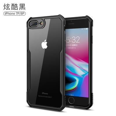 苹果8plus新款软硅胶手机壳