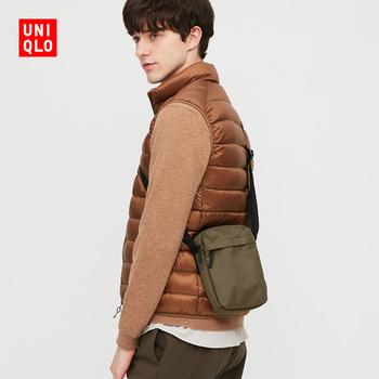Другое,  Отлично одежда склад мужской / женщины мини сумка  429672 UNIQLO, цена 2050 руб