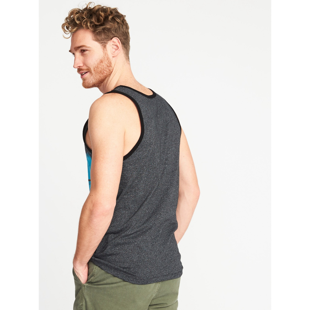 2d4e9f71dfe297 Mens Sleeveless Shirts Old Navy - BCD Tofu House