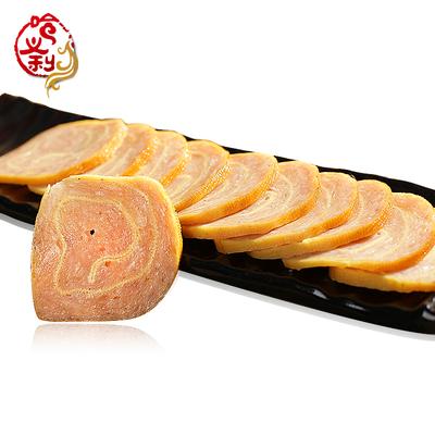 五香肉卷200g*4 东北特产零食小吃 仟子豆干豆腐豆制品松花鸡腿肠