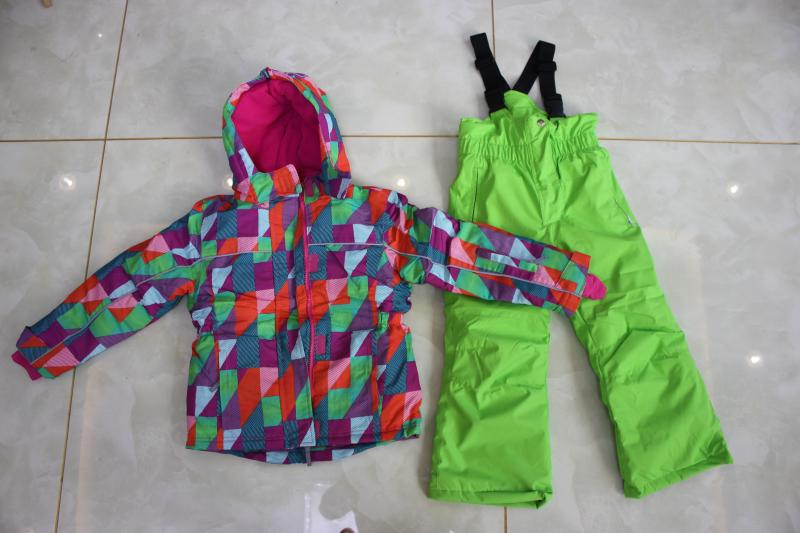 2017 Children s ski suit suit thickening waterproof boys and girls cold  outdoor clothing windproof two- · Zoom · lightbox moreview · lightbox  moreview ... 568ebd5bf