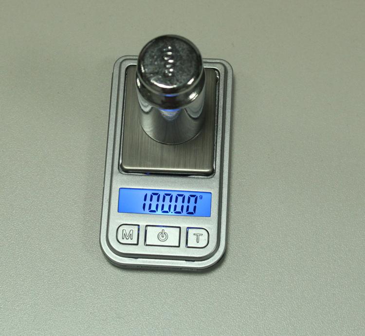 包邮精密迷你电子称珠宝秤0.01g便携微型口袋秤小电子天平克称