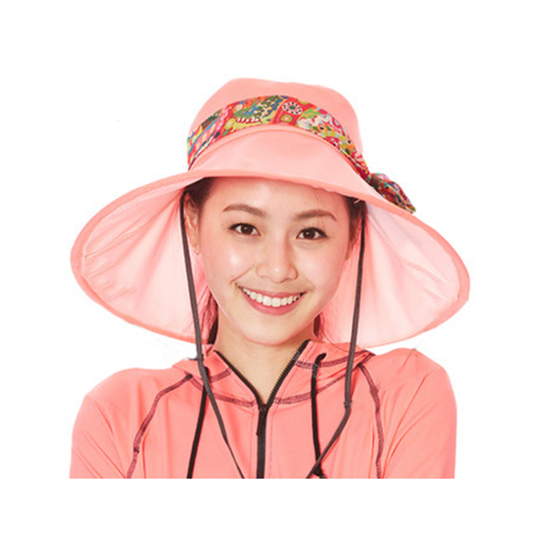 2957a9d96ef44 Official authorization Taiwan after the benefit HOII sunscreen hat ...