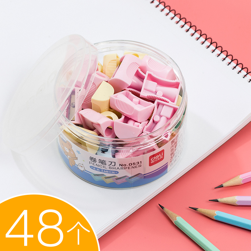 48 PACKS - CANDY COLOR