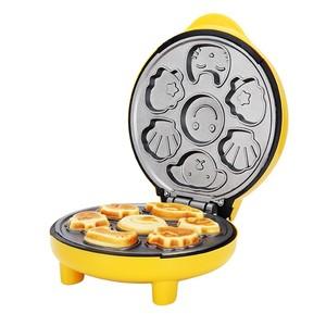 Thông minh bánh tự động ngon bánh pancake cho bé bánh mỳ chống tróc chống trượt điện nướng bánh / máy làm bánh crepe