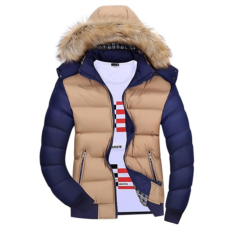 Куртка Niuhadun 889 2017
