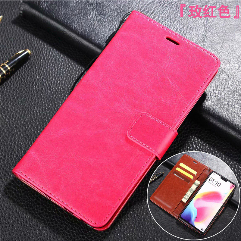 huawei glory 3c mobile phone shell glory 3c protective cover 3c leather case h30t00/l01/02 clamshell anti-fall