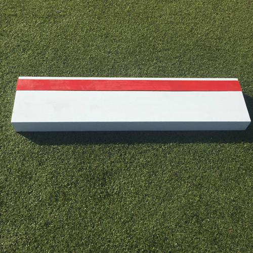 Перейти панель + красный дисплей панель