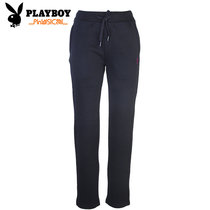 Playboy Winter Ladies new plus plus thick woven trousers outdoor sports pants 28405281