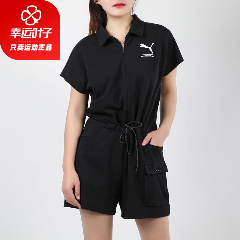 Кожзаменитель MA мелкий тигр лошадь женщины 2020 новый летний случайный движение одежда короткий рукав T футболки воздухопроницаемый платье 583862
