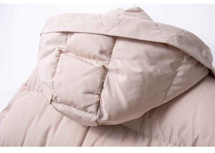 (冬季新款数据好大货)提供买家秀小个子棉服,823p150 k218