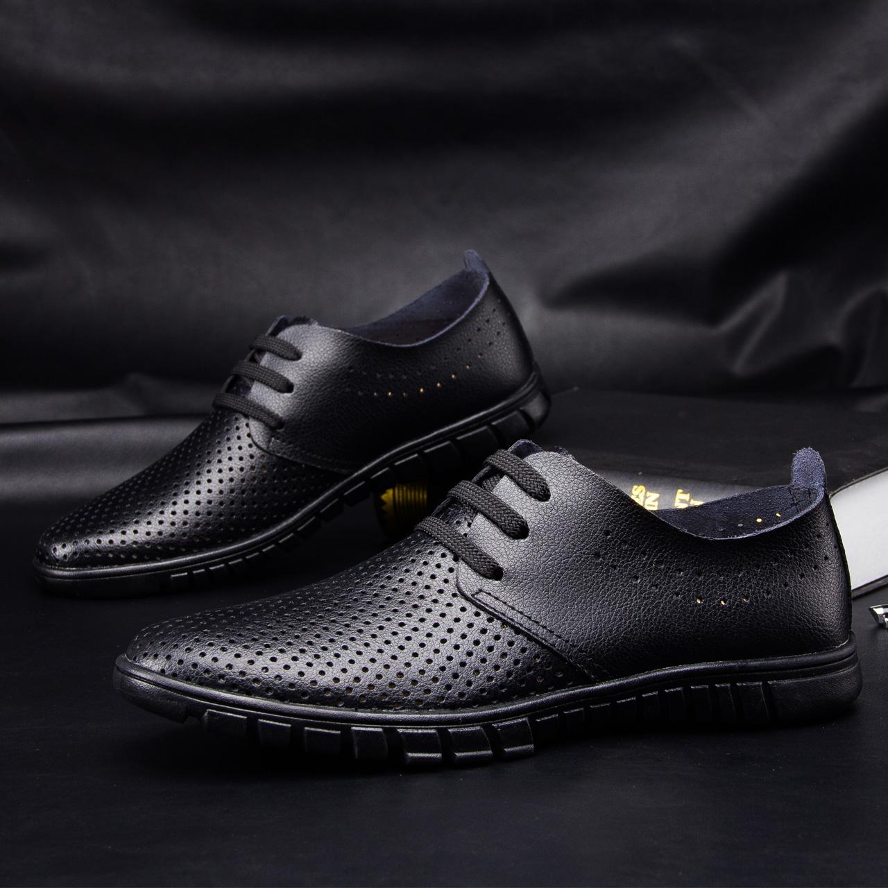 Giày nam mới, giày nam đế thấp, thời trang giày đế mềm, đế mềm, giày nam - Giày thấp