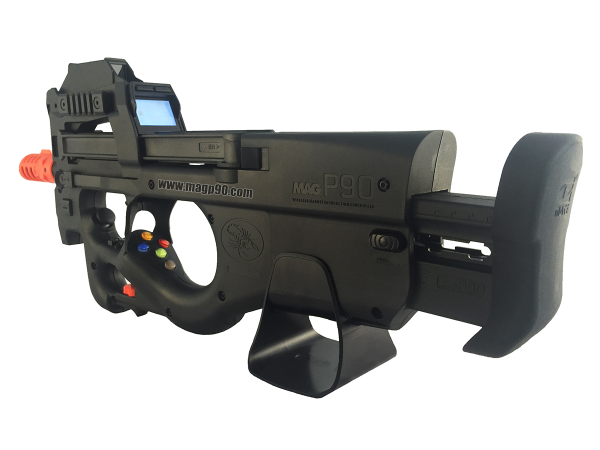 MAG P90 Gun Controller Games PS4 Playstation VR Xbox One ...