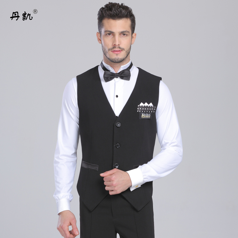 1cea0a4f5106 Dan Kai boutique men's adult modern dance clothing tops triangle sharp  corners short paragraph GB Dance. Zoom · lightbox moreview · lightbox  moreview ...
