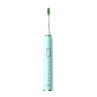 【奇异鸟】软毛情侣防水电动牙刷成人