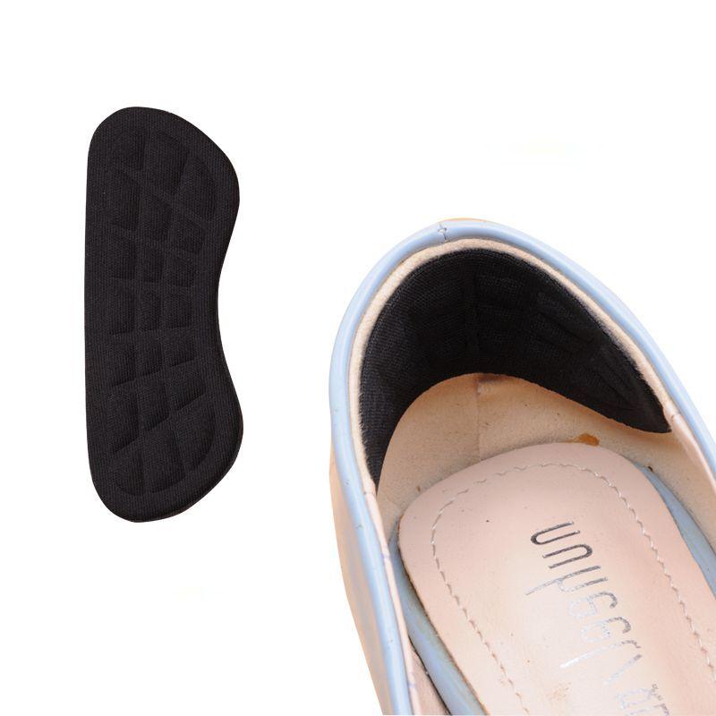 后跟贴防磨脚加厚不跟脚防掉跟防滑运动鞋脚后跟贴鞋贴半码垫男女