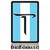 DE TOMASO 拆车件