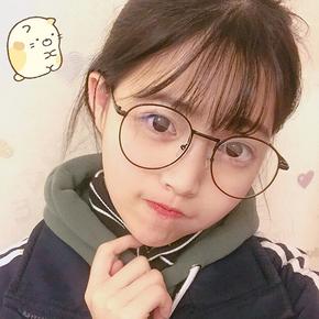【轩歌】防辐射防蓝光平光镜