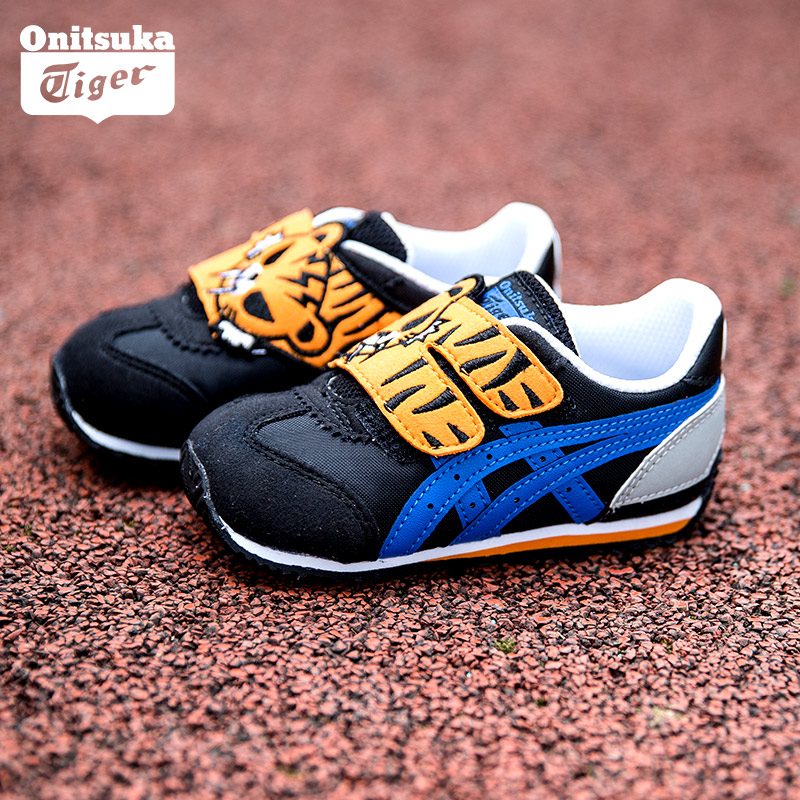 sports shoes 65616 758fc Onitsuka Tiger Baby Shoes boys and girls shoes CALIFORNIA 78 C6D3N-9045
