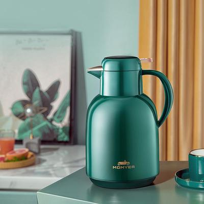 德国慕马爷保温水壶保温壶家用大容量开水瓶热水壶保温瓶暖水壶