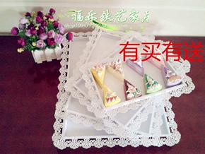Другие полки и стеллажи,  Бесплатная доставка железо три кружево торт блюдо торт полка дисплей десерт блюдо западный точка свадьба десерт стол, цена 221 руб