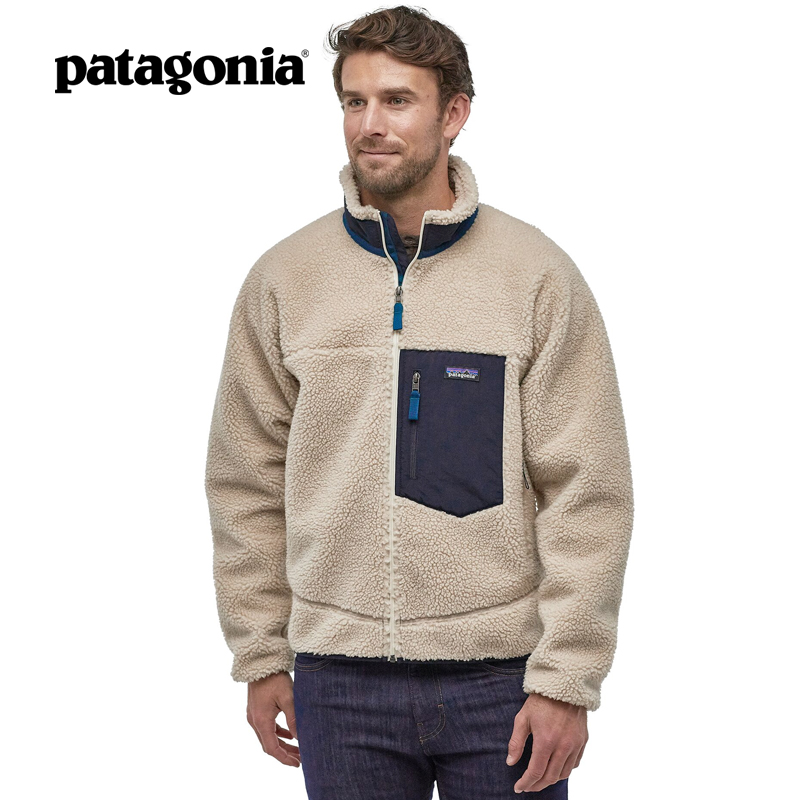 PATAGONIA 2019 Limited Edition Classic Retro-X Men's fleece jacket 23056