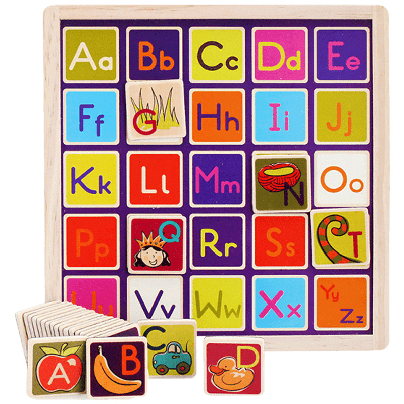 btoys pleasure marmot magnetic letter board sticker child magnetic patch baby early learning pinyin toys
