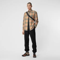 BURBERRY/Burberry Vintage Check Shirt 80208631