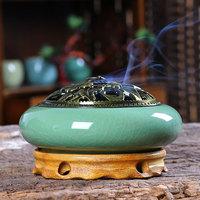 Celadon москит душистый домашний закрытый большой сандаловое комарино-ароматизированный огнестойкий пояс корпус отталкивающий копия Коробка с комаром
