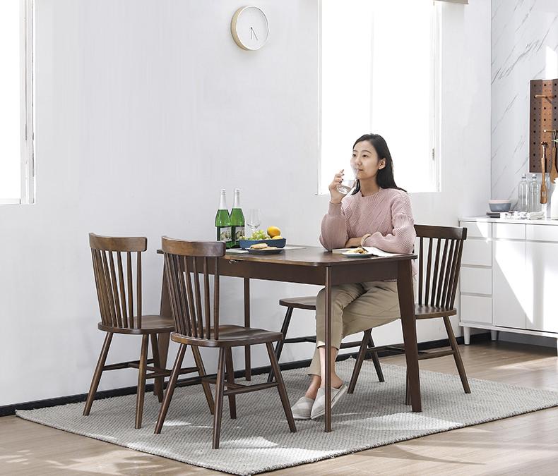 折叠餐桌怎么挑?这里头学问可大了