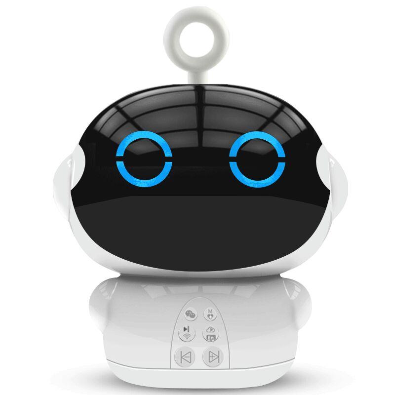 【小淘】儿童智能机器人玩具人