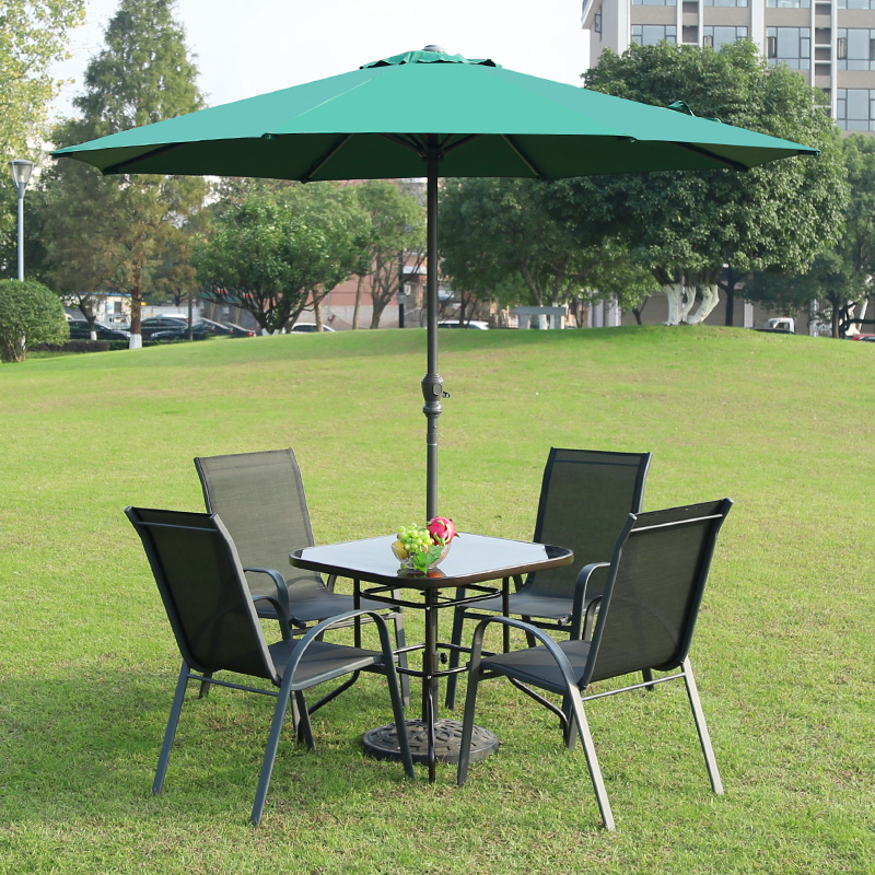 USD 88.08] Outdoor table & chairs patio balcony table & chairs ...
