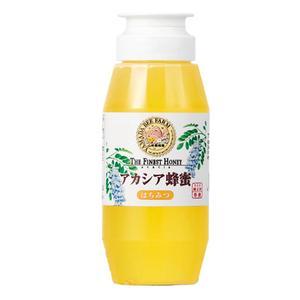 【山田养蜂场】进口天然洋槐蜂蜜300g