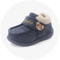 婴童鞋靴淘宝优惠券领取