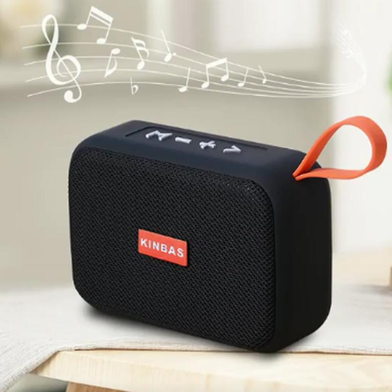 无线蓝牙音箱便携式防水大音量低音炮3D环绕立体声家用户外运动随身手机小音响插卡小型迷你u盘收音机双喇叭