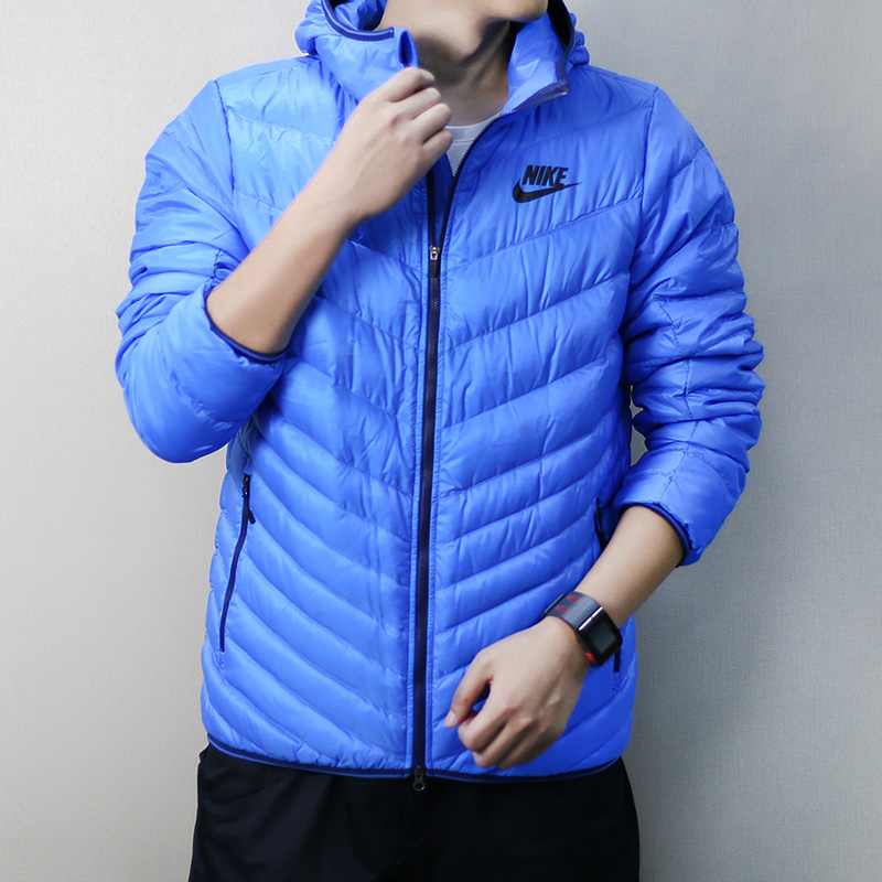 ... lightbox moreview · lightbox moreview · lightbox moreview. PrevNext. Nike  Men s 2017 autumn and winter hooded jacket ... 6d2f1e8df