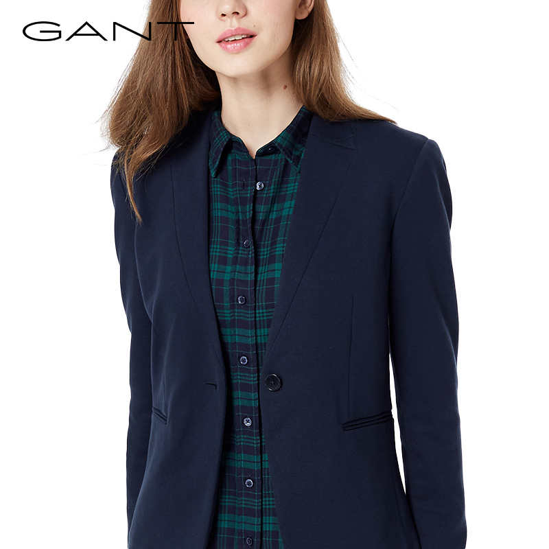 e20bc3f05c ... lightbox moreview · lightbox moreview · lightbox moreview. PrevNext. GANT  Gantt autumn new ladies suits fashion comfortable ...