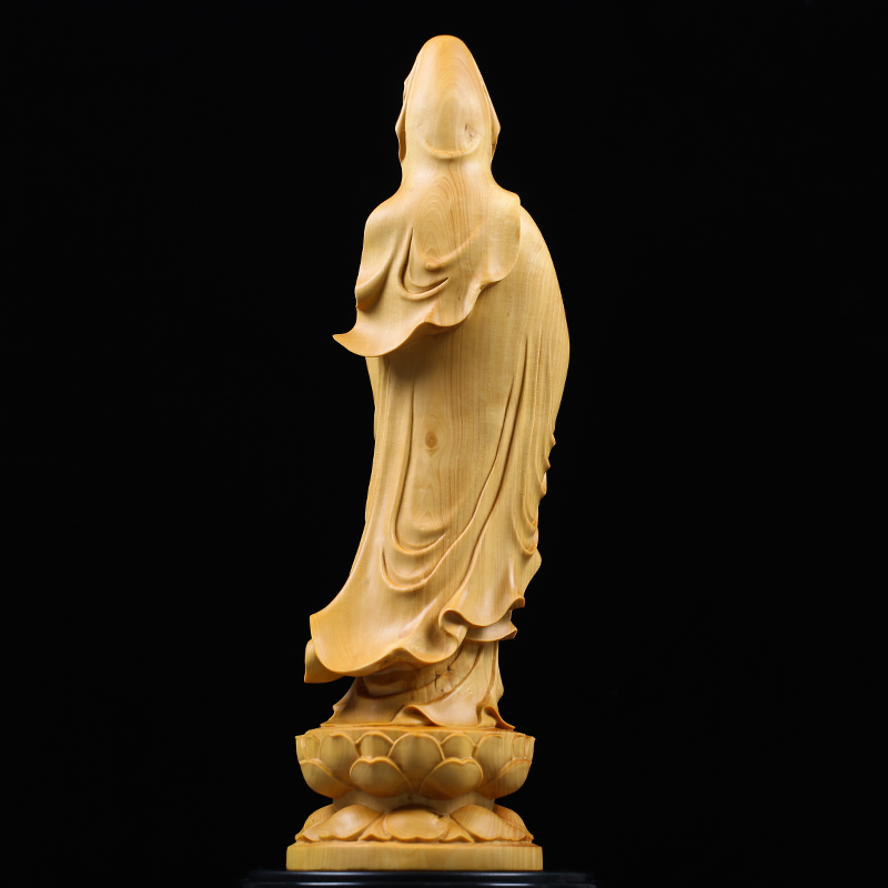 Wood carving chinese handicrafts chinese culture