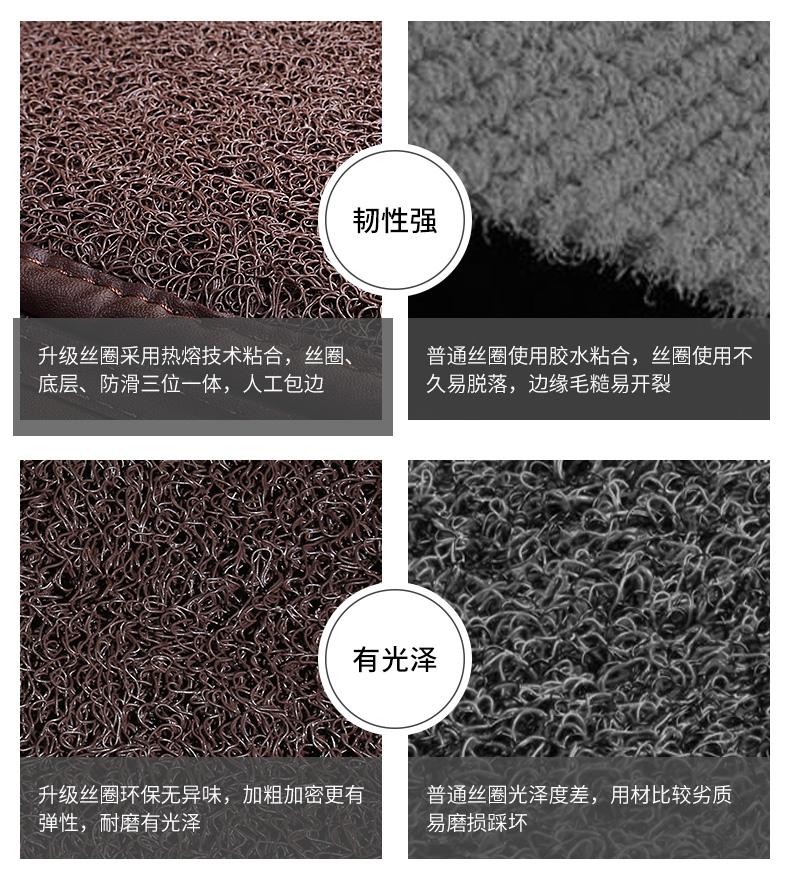 Thảm lót sàn xe Nissan Terra 2018- 2020 (Mẫu 03) - ảnh 5