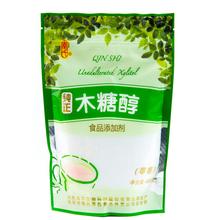 秦氏食品木糖醇烘焙代糖400g