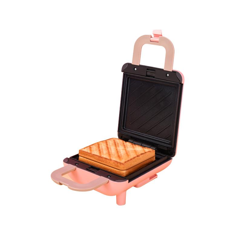 【主播推荐】多功能三明治机早餐机