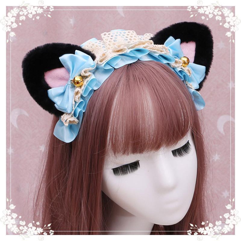 发带款三角猫耳黑粉+蓝色缎带.jpg