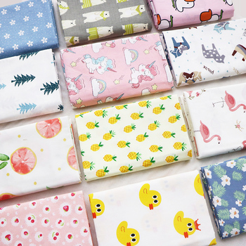 Ткани,  Чистый хлопок материал ребенок ребенок хлопок a категория мультики постельные принадлежности лист одеяло ткань косые узоры хлопок обработанный, цена 120 руб