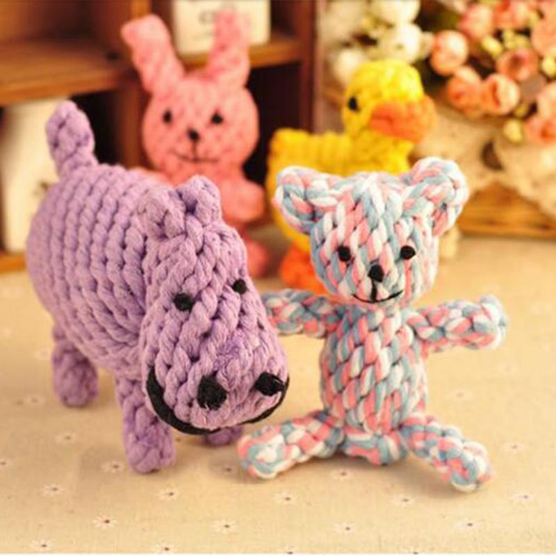 Mèo đồ chơi dây hôn đồ chơi cắn kháng mol đồ chơi mèo con chó nhai- kháng nhựa mèo con chó đồ chơi phổ quát